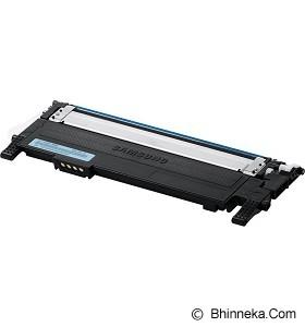 SAMSUNG Cyan Toner [CLT-C406S/SEE] - Toner Printer Samsung